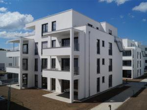 Wohnareal West, Reutlingen-West