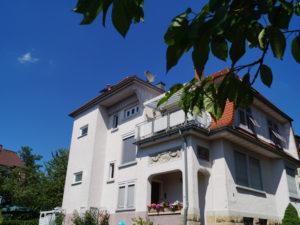 Freistehendes Zweifamilienhaus – Achalm, Reutlingen