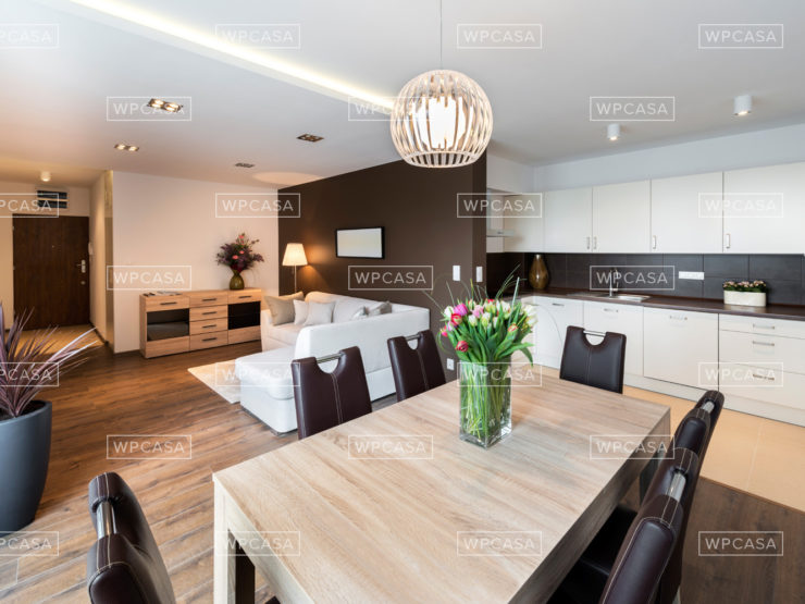 2 Bedroom Modern Flat in Kingston Upon Thames