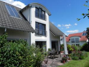 Freistehendes Einfamilienhaus – Dußlingen