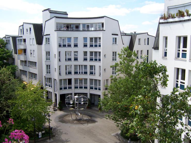 Büro, Praxis, Gewerbe und Wohnungen – Kaiserpassage, Reutlingen