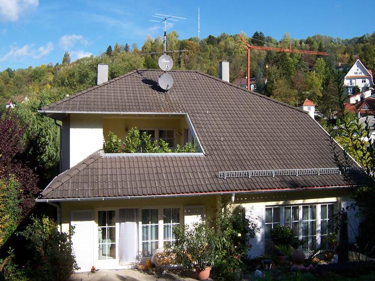 Freistehendes Einfamilienhaus – Achalm, Reutlingen