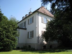 Freistehendes Einfamilienhaus – Lerchenbuckel, Reutlingen