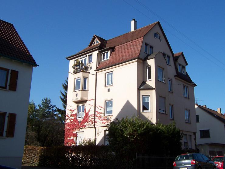 4-Familienhaus – Oststadt, Reutlingen