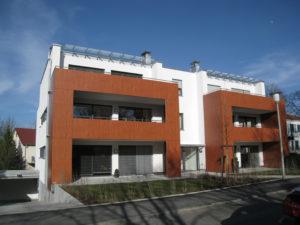 Neubauwohnungen – Pomologie, Reutlingen