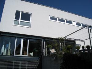 Freistehendes Einfamilienhaus – Reutlingen-Bronnweiler