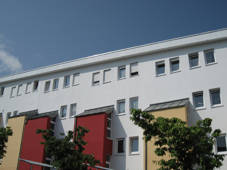 Maisonette-Wohnung – Schafstall, Reutlingen