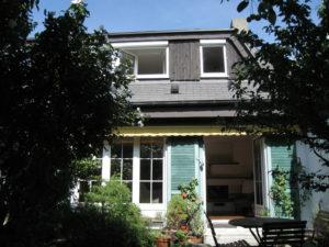 Englisches Landhaus – Schanzgebiet, Reutlingen
