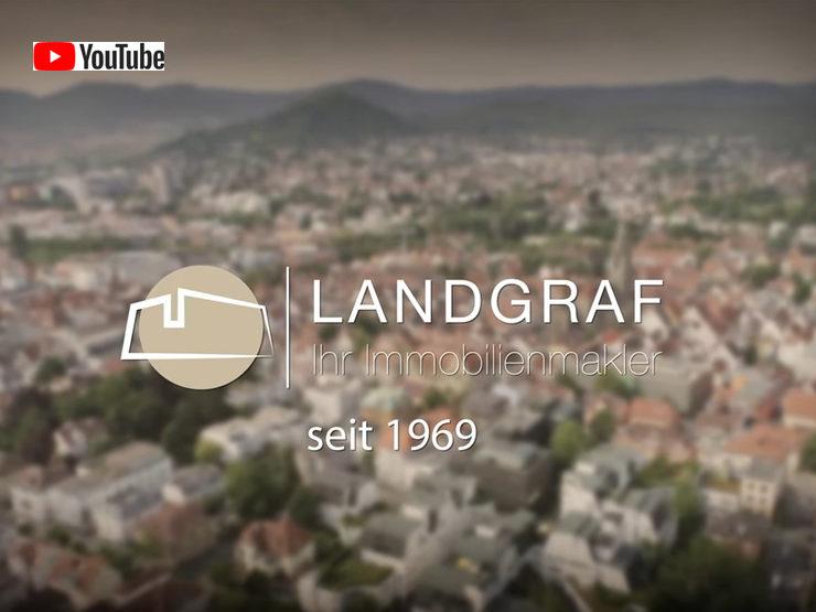 50 Jahre Landgraf Immobilien Reutlingen – Neuer Youtube Film