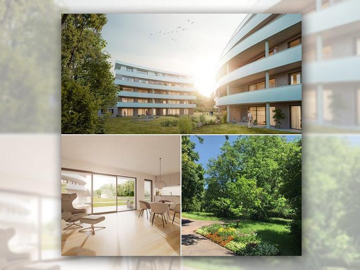 Neues Wohnungsprojekt Metzingen