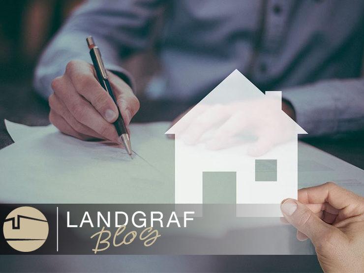 Der Grundstückskaufvertrag – kein Buch mit sieben Siegeln