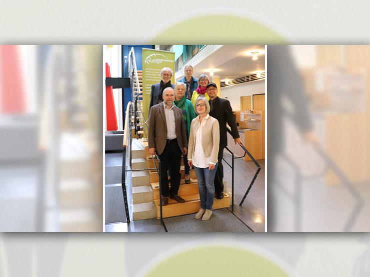 Landgraf Immobilien gratuliert  herzlich zum 20-jährigen Jubiläum des Spendenparlaments