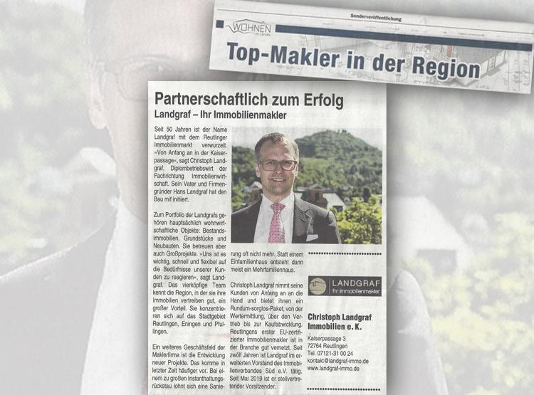 Wochenblatt_TopMakler_Artikel_Landgraf_200723