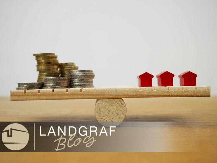Immobilien als Kapitalanlage – langfristiger Vermögensaufbau