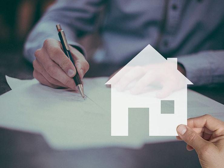 Grundstückskaufvertrag mit Landgraf Immobilienmakler