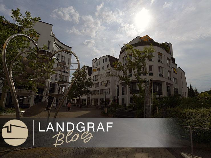 Immobilien in Reutlingen – Heimat entdecken: Heute die Kaiserpassage