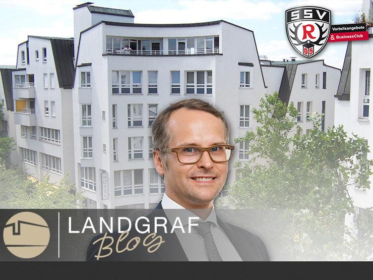 SSV Reutlingen: Wie Landgraf Immobilien zum Partner des SSV Reutlingen wurde
