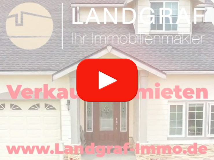 Neuer Spot auf YouTube – Landgraf Immobilien Reutlingen