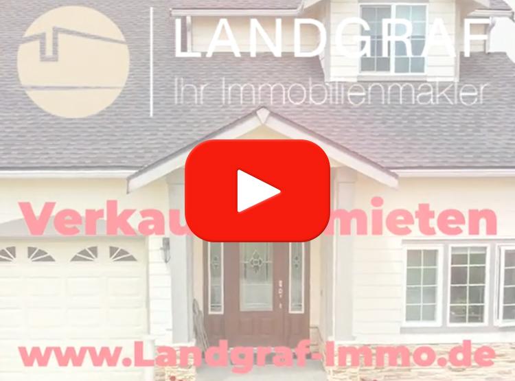 YouTube Icon Landgraf Immobilien Spot