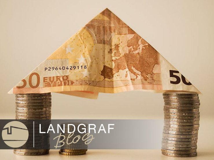 Immobilienfinanzierung – Der Schlüssel zur Traumimmobilie