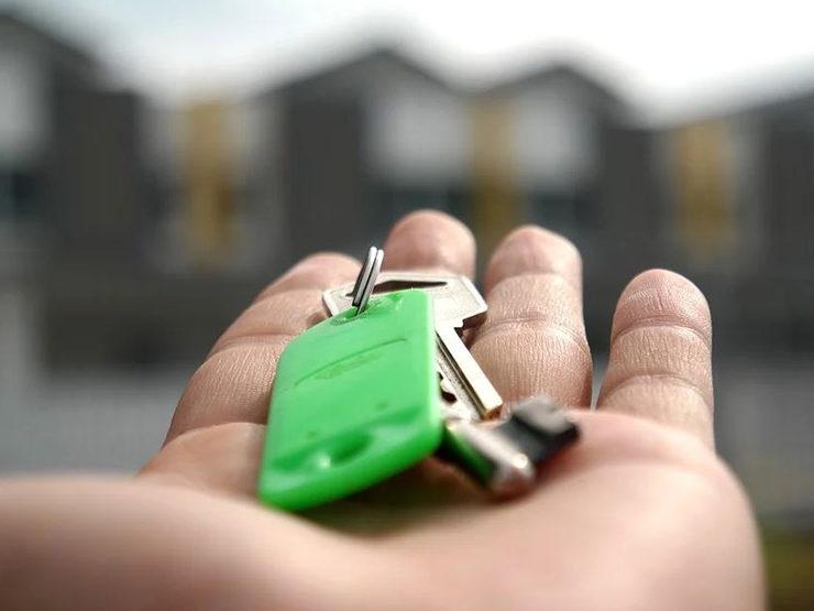 Der Immobilienverkauf ist Vertrauenssache