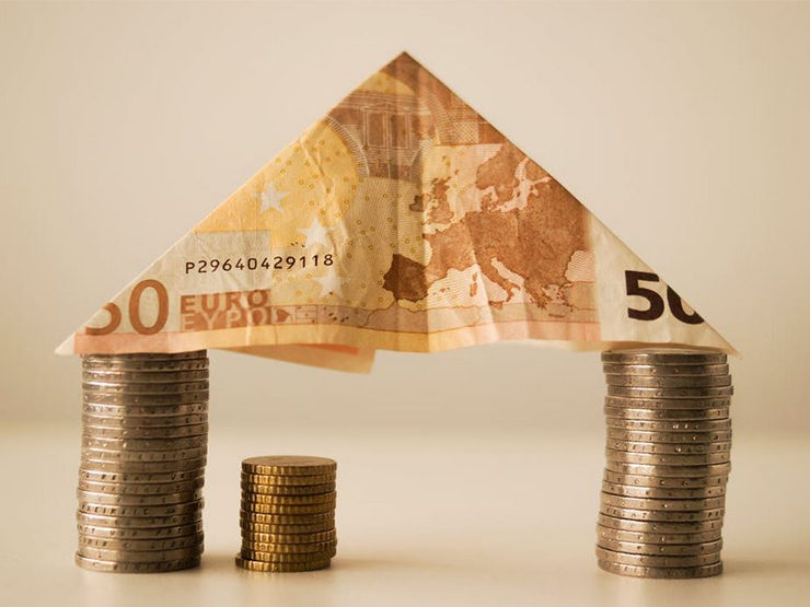 Finanzierung einer Immobilie