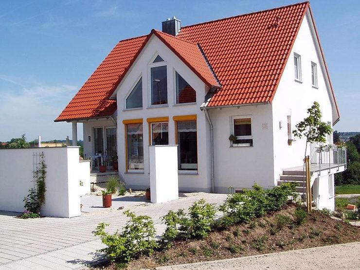 Neubau Immobilien verkaufen