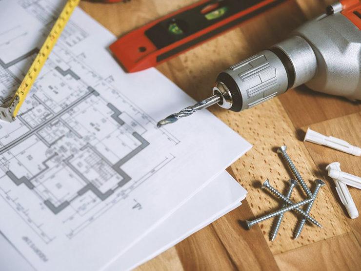 Altersgerechter Umbau von Immobilien