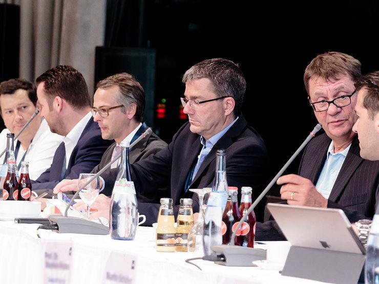 Christoph Landgraf als Mitglied im Immobilienverband Deutschland (IVD)