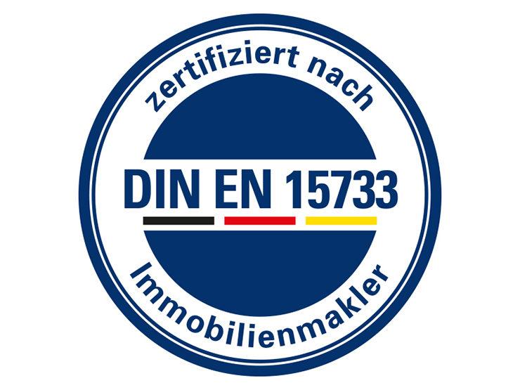 Re-Zertifizierung nach DIN EN 15733