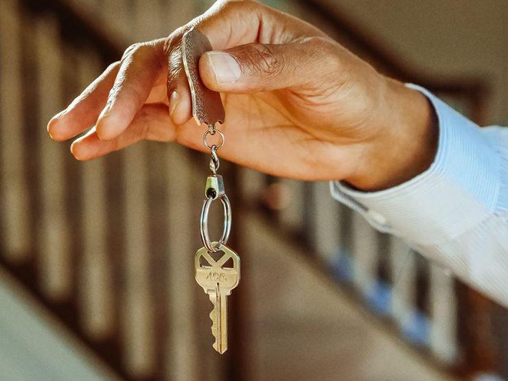 Warum der Immobilienverkauf mit Makler sinnvoll ist