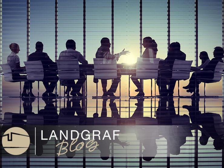 Landgraf Immobilien netzwerkt – wie funktioniert das?