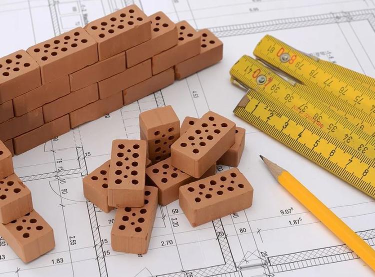 Baugrundstücks
